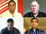 Cricket World Cup: Gavaskar, Lara, Laxman, Ian Chappell Pick Out Best Moments