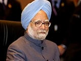 Video : Manmohan Singh Not Dialled, Says Italian Diplomat Named In Agusta Note