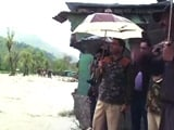 Video : कश्मीर में बारिश की वजह से अलर्ट