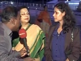 Video: Racist Minister, Sexist CM