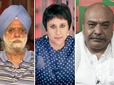 Video : Ashok Khemka Transferred Again; IAS-Independence at Stake?