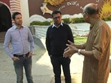 Video: Walk The Talk With The Founders of Flipkart