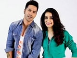Video : Varun, Shraddha's Birthday Promotions