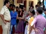 Video : 55 लड़कियों के शोषण के आरोपी तीनों शिक्षक गिरफ़्तार