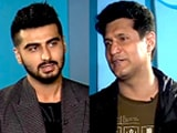 Video: Films and Technology Go Hand In Hand: Arjun Kapoor