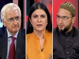 Video : The NDTV Dialogues: Indian Muslims - Challenges and Opportunities