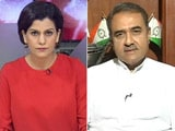 Video: Did Attend a Meeting of Group of Ministers on Tobacco Under UPA, But Dissociated Myself From It: Praful Patel to NDTV