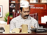 Video: Look Who Just Dialled AAP's Anti-Corruption Helpline