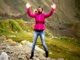 Video: Gul Panag's Team for Mission Everest: Meet Trekker 7