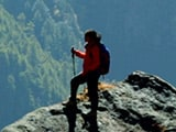 Video: Gul Panag's Team for Mission Everest: Meet Trekker 2