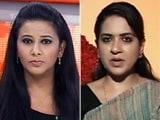 Video : मराठी फिल्में दिखाने का फैसला स्वागतयोग्य : साइना एनसी