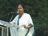 Video : 'Want Details? Go to Income Tax Department,' Says Mamata Banerjee on CBI Notice Seeking Party Accounts