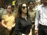 Video : Shiv Sena Steps Up Attack on Author Shobhaa De for Tweets on Marathi Films