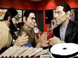 Video: Salman Khan's Pulp Non-Fiction