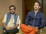 Video: Making Of <i>Detective Byomkesh Bakshy!</i>