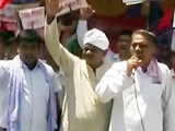 Video : बिहार में ढाई लाख कॉन्ट्रेक्ट टीचर हड़ताल पर