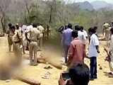 Video : Chittoor Killings: 2 Witnesses Who Claim Encounter in Andhra Pradesh Was Fake, to Meet Rights Body