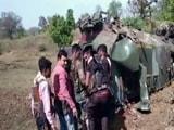 Video: इंडिया 7 बजे : 60 घंटों के भीतर तीसरा नक्सली हमला