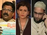Video : Shiv Sena Targets Muslims: Does Divisive Politics Still Pay?