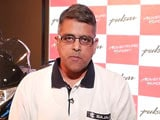 Video : Will Focus on Creating Niche Bikes: Bajaj Auto