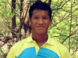Video: Mission Everest: Meet Subedar Mingmar Gurung, a Mountain Lover