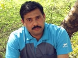 Video: Mission Everest: Meet the Fighter, NB Subedar Unnikannan
