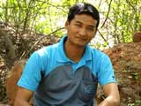 Video: For the Love of Mountains: Meet Trekker Chandra Bahadur Thapa