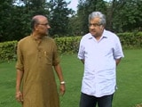 Video: Walk The Talk With Harish Salve