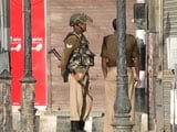 Video : One Dead as Security Personnel Fire at Protesters in Narbal in Jammu and Kashmir