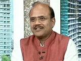 Video: बिल्डर, खरीददार दोनों का ध्यान रखा गया है: डॉ अनिल जैन