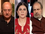Video: The NDTV Dialogues: Is the Return of Kashmiri Pandits Hostage to Vested Interests?
