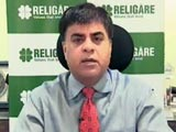 Video : MAT Remains an Overhang on Markets: Religare Securities