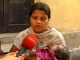 Video : Man Who Sold Infant Daughter For Rs. 25,000 Arrested, Baby Reunited With Mother