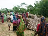 Video : Bihar Storm Rips Apart a Family, Destroys Maize Crop