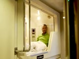Video: Bizarre Stays: Capsule Hotel in Japan