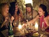 Video : Bizarre Foods: Reminisce Medieval Times in Czech Republic
