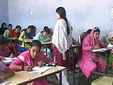 Video : यूपी में मज़ाक बनी मदरसा बोर्ड की परीक्षा