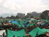 Video: इंडिया 9 बजे : भूकंप से बेहाल नेपाल