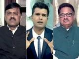 Video: न्यूज़ प्वाइंट : किसानों की मौत पर गर्माती राजनीति