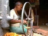 Video : No Changes to Handloom Law, Assures Government, As Weavers Panic