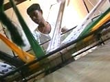 Video : With Gen-Next Opting Out, Handloom Weaving a Dying Art in India