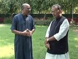 Video: किसानों पर धनखड़ के बयान का समर्थन नहीं करता : कृषि मंत्री राधामोहन सिंह