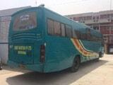 Video : Moga Bus Murder Case: Punjab Deputy Chief Minister Sukhbir Badal Pulls Orbit Buses Off Roads