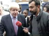 Video : NDTV Exclusive: Interview With Boris Johnson