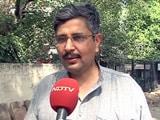 Video : दिल्ली सरकार ने गुटखा खाने और मीडिया से बात करने के चलते सचिव को हटाया