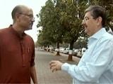 Video: 'भारतीय बैंक अंतरराष्ट्रीय बैंकों के मुकाबले बहुत छोटे हैं'