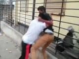 Video : 17-Year-Old Dies During Street Wrestling Bout in Hyderabad