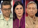 Video: The NDTV Dialogues - St Stephen's: Liberal Values Under Attack?