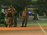 Video : 4 Indians Among 14 Dead as Gunmen Storm Kabul Guest House