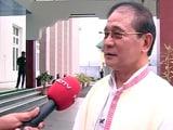 Video : पीएम के अरुणाचल आने पर टिप्पणी न करे चीन : नाबाम टुकी